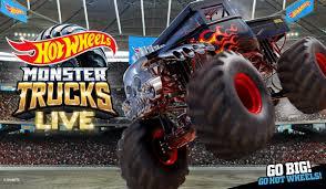 Nrg Stadium Seating Chart Monster Jam Hot Wheels Monster Trucks Live Dickies Arena