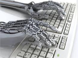 Бинарный робот: суть работы, особенности, виды
