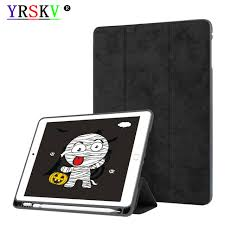 Ipad Pro 97 Case With Pencil Holder Adorable Case For Apple IPad AirAir 60for IPad Pro 6060 60016for IPad 6060