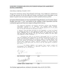 Official Agreement Template Free Will Template Official