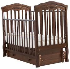 <b>Кроватка Гандылян Шарлотта</b> (классическая), унив... — купить по ...