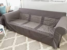 Ikea Ektorp Sofa Cover Review