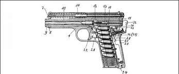 Gun Identification Chart S Iwvvwvwwu Hmmaamaaai Firearms Identification