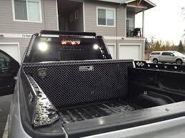 Fantom™ Fuel & Tool Truck Box | Truck Fuel Transfer Tanks | HPI