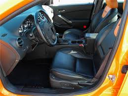 2005 pontiac g6 gxp custom sedan interior 81771
