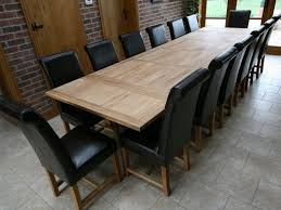 pretty 16 person dining table 14 design room tables