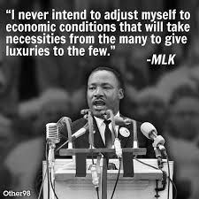 Martin Luther King on Pinterest | Nu'est Jr, Quote and Labor