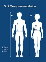 Human Made Size Chart Garment Glove Sizing Chart Oberon Company