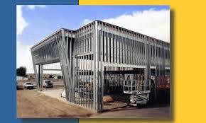 Drywall Metal Studs Framing Drywal Wilmington Nc Myrtle Beach Sc  E