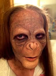 Image result for africa ape human hybrid