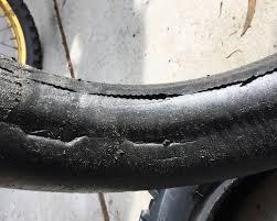Nuetech Nitro Mousse Dirt Bike Test