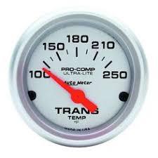 7 Best Transmission Cooler Gauges Images Gauges