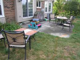 Patio Awful Cheap Patio Decorating Ideas Images Design Outdoor