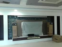 Small Picture Home Theatre Wall Designs in Arumbakkam Chennai ID 3546913148