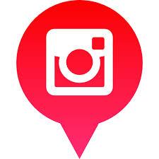 Instagram, social, media, logo Symbol Kostenlos von Social Media ...
