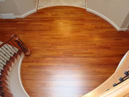 cherry hardwood floor. Refinished Brazilian Cherry Hardwood Floor - Medina, WA