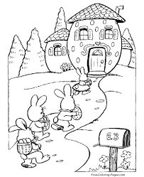 Below is a list of our easter coloring pages. Easter Coloring Pages
