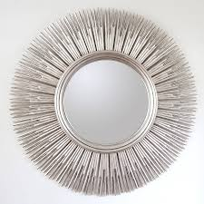 contemporary mirrors for bathroom  large round contemporary