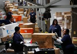 Fedex Sort Observation Exciting Package Handler Fedex Fedex To Hire 500 Plus Seasonals In