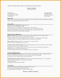 Sample Resume For Sales Assistant With No Experience Unique Sales