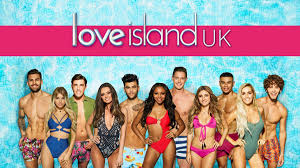 Love Island UK Season 4 - Cutting Edge
