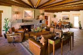 Small Picture Southwestern Home Design On 736x552 Western Home Decor Paradise