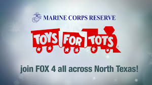 2017 toys for tots caign photo