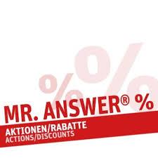 Mr. Answer Online-Shop | Bannerkugelschreiber entdecken!