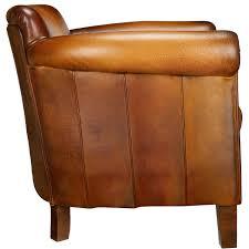 Brown Armchair Buy John Lewis Camford Leather Armchair Buffalo Antique John Lewis