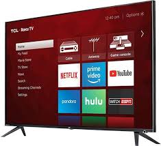 Tcl 65r617 Vs 65s517 Whats Their Key Difference Tv