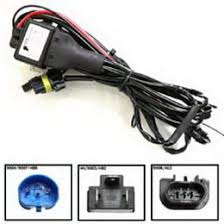 conversion kit bi xenon relay wiring harness for h4 h13 9004 hid conversion kit bi xenon relay wiring harness for h4 h13 9004