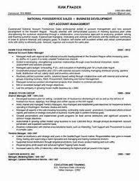National Account Manager Resume - Beni.algebra-Inc.co