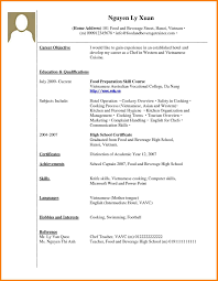 Resume Samples For Students With No Experience 24 College Student Resume Examples Little Experience Graphicresume 17