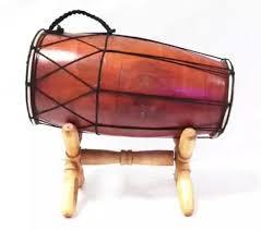 Alat musik ini ternyata dimiliki oleh setiap daerahnya. Alat Musik Tradisional Gendang Berasal Dari Greatnesia