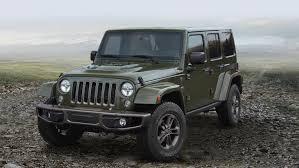 2016 jeep wrangler recalled over impact sensor wiring autoblog image credit jeep