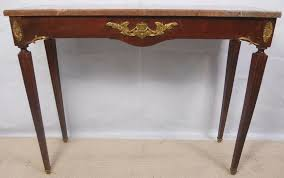 Marble Top Console Table Antique Collection observatoriosancalixto