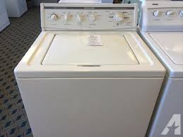 kitchenaid washer and dryer. Kitchenaid Washer Kitchen Appliances For Sale In Washington - Buy And Sell Stoves, Ranges Refrigerators Classifieds AmericanListed Dryer S
