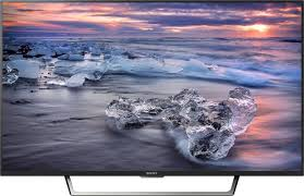 sony tv 43 inch. sony 108cm (43 inch) full hd led smart tv tv 43 inch