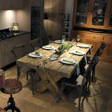 Image Small Rustic Dining Table In Use Pinterest Ru75ft Rustic Dining Table The Party Table For All Occasions