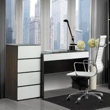 office desks small spaces gallery small inviting natural wooden computer desk armoire with file storage combine black metal computer desk