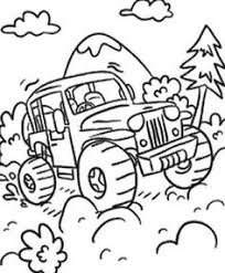 Small Picture Fun Jeep Wrangler Unlimited off roading great one for the Jeep