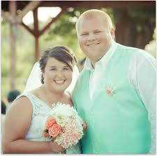 Hillary Rowe and Curtis Cole Wed | The Fillmore Gazette