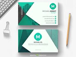 business card office green office business card template freebcard