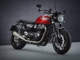 triumph bikes new models 2021