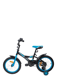 "<b>Велосипед 2-х колёсный</b> зеленый TimeJump 16"" TJ16GR19SS ..."