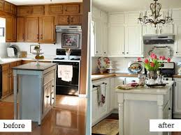Ideas For Small Kitchen If You Want To Remodel Your Kitchen