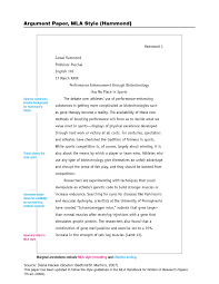 Resume Templates Format Paper 3slufsluidsprekerstk Mla