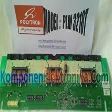 tv backlight inverter board. backlight inverter board led tv polytron plm3218t 32\ tv