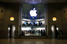 Resultado de imagen para apple store