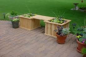 Decorative Wooden Planter Boxes Decorative Wooden Planter Boxes Interesting Ideas for Home 2